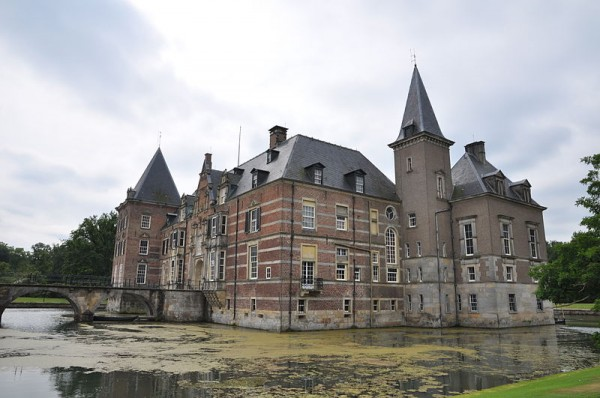 Kasteel Twickel