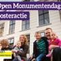 Maak uw eigen Open Monumentendagposter