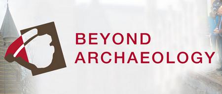 archeologie symposium