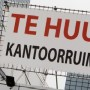 'Buitenlandse speculanten schaden kantorenmarkt'
