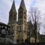 De Munsterkerk en haar omstreden restauratie
