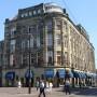 H&M stapt in monumentale panden Maison de Bonneterie