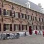 Renovatie beeld Latijnse School in Nijmegen