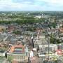 Stichting geeft Leeuwarden historische kleuren terug