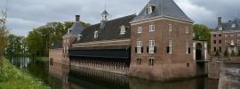 Groenonderhoud kostbaar voor eigenaren buitenplaatsen Utrechtse Heuvelrug