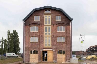 Broodfabriek Zutphen Foto: Jerry van der Weert via herbestmming.nu
