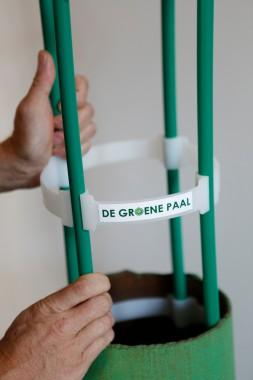 DAM prijs De Groene Paal Foto via De Groene Paal