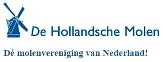 hollandsche molenn