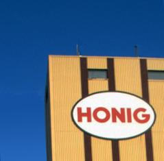 Honigfabriek Nijmegen