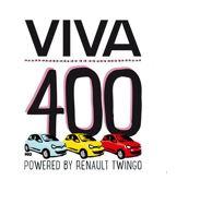 Viva 400 logo Foto: viva
