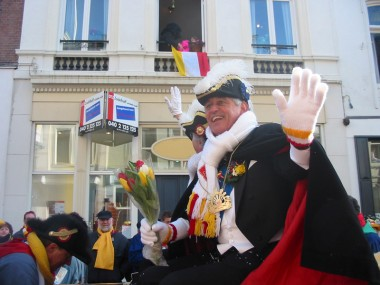 Brabants Carnaval bron: Wikimedia Commons