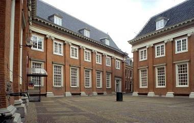 Amsterdam Museum Foto:  Eriksw (BMA) via wikimedia
