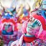 """""""Vastenavond/carnaval past niet op UNESCO-lijst Immaterieel Erfgoed"""""""