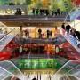 Tijdtrap in Markthal maakt historie Rotterdam zichtbaar