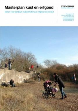 Masterplan kust en erfgoed Foto: RCE via cultureelerfgoed.nl