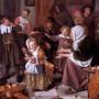 'Partner' Albert Heijn gaat commercieel gebruikmaken van erfgoed Rijksmuseum