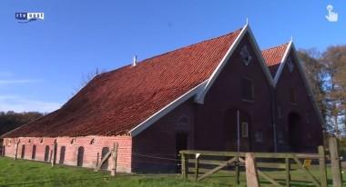 Boerderij Twente Foto: Still uit filmpje