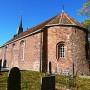 Restauratie Mariakerk Oosterwijtwerd is klaar