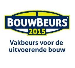 Bouwbeurs 2015 Foto: Bouwbeurs