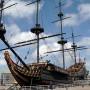 Australische archeologen op zoek naar Nederlands VOC-wrak 'Fortuyn'