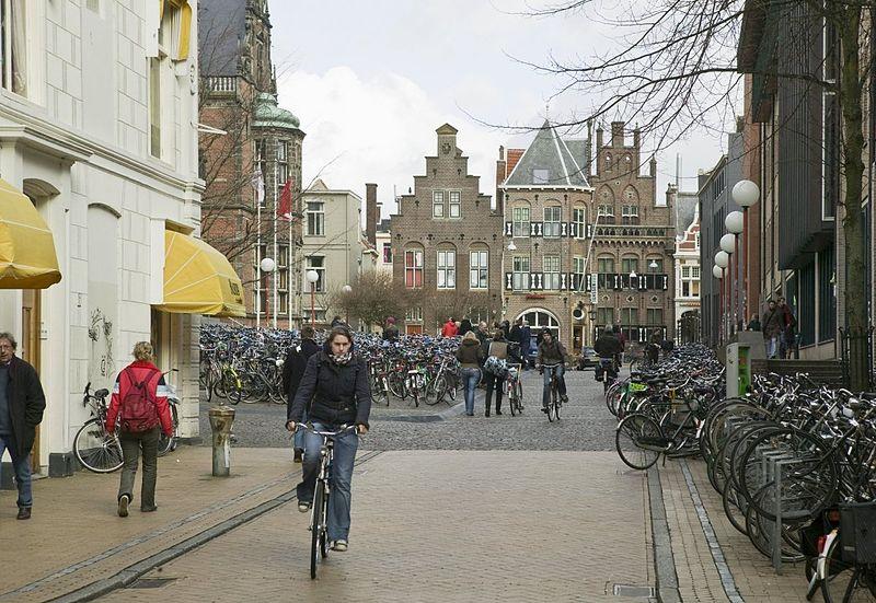 Stadspartij Groningen in de bres voor interieurs monumentale panden