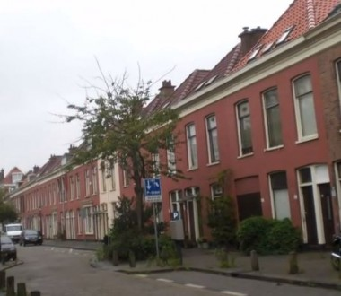 Roggeveenstraat Den Haag Foto: via Youtube