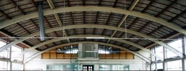 Interieur ZOMA, Groesbeek Foto: Heemschut