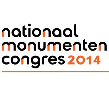 nationaal monumenten congres 2014