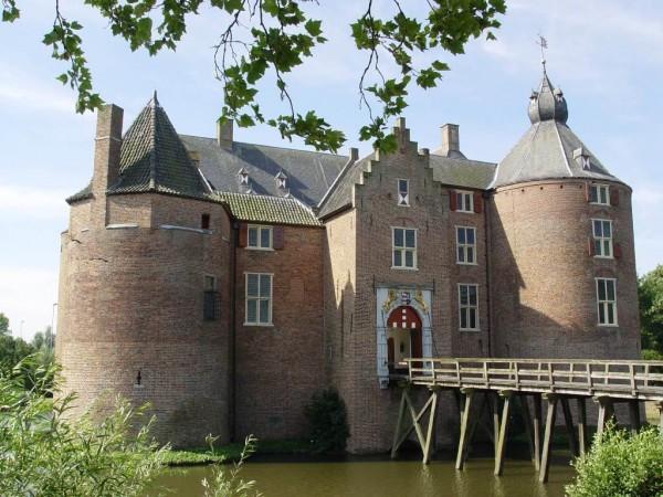 Kasteel Ammersoyen, Gelderland