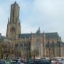 Eusebiuskerk krijgt glazen uitkijkbakjes