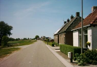 Bildtdijken Foto: onbekend via cultureelerfgoed.nl