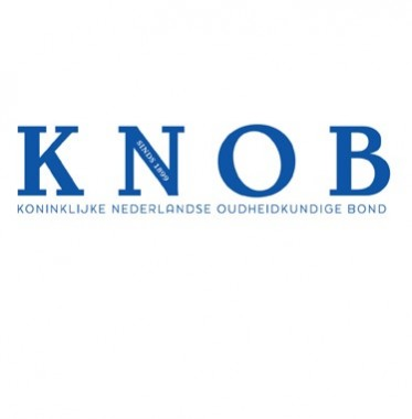 KNOB logo Foto via knob.bl