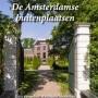 Presentatie boek De Amsterdamse Buitenplaatsen