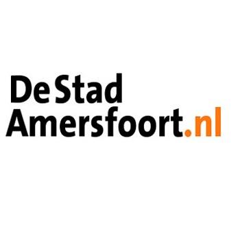 De Stad Amersfoort logo