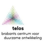 Telos logo Foto via telos.nl