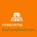 Utrechtse Buitenplaatsen logo Foto via utrechtsebuitenplaatsen.nl