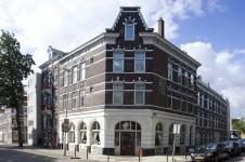 Het Verhalenhuis te Katendrecht. Foto: Joop Reijngoud via Platform VOER