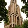 Statenverkiezingen: Erfgoed en Stallenleegstand in Utrecht