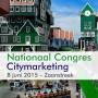 Erfgoedstem 8 juni live vanaf het Nationaal Congres Citymarketing