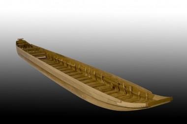 Digitale Reconstructie van de Meern 1 bron: RCE