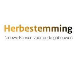 Logo Nationaal Programma Herbestemming Foto via nph.nl