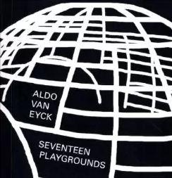Seventeen Playgrounds Foto: Denisa Kollarova Anna van Lingen via annavanlingen.com