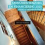Visiedocument monumentenzorg en financiering 2020