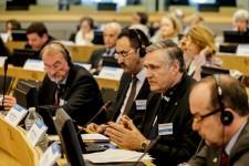 23 April 2015, Corleap Meeting Belgium - Brussels - April 2015 © European Union / Tim De Backer