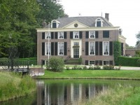 Landgoed Zelle Foto: onbekend via monumenten.nl