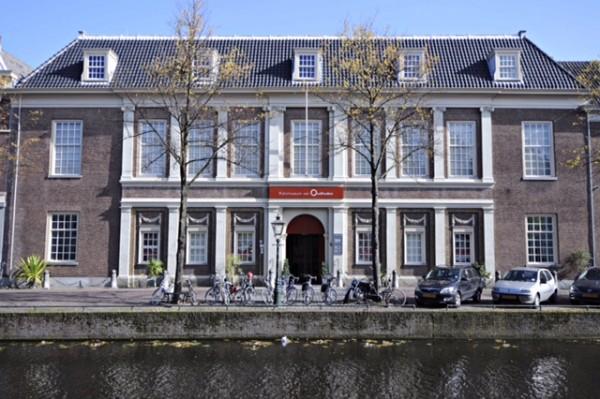 Rijksmuseum van Oudheden, Leiden Foto: RMO