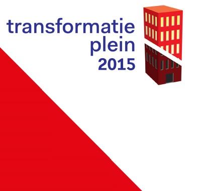 Transformatieplein 2015