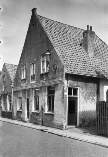 De Kuiperij in 1962 foto: RCE via Wikimedia Commons