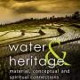 Nederland exporteert aandacht voor watererfgoed