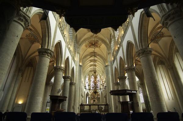Grote Kerk, Breda Foto: Gemeente Breda